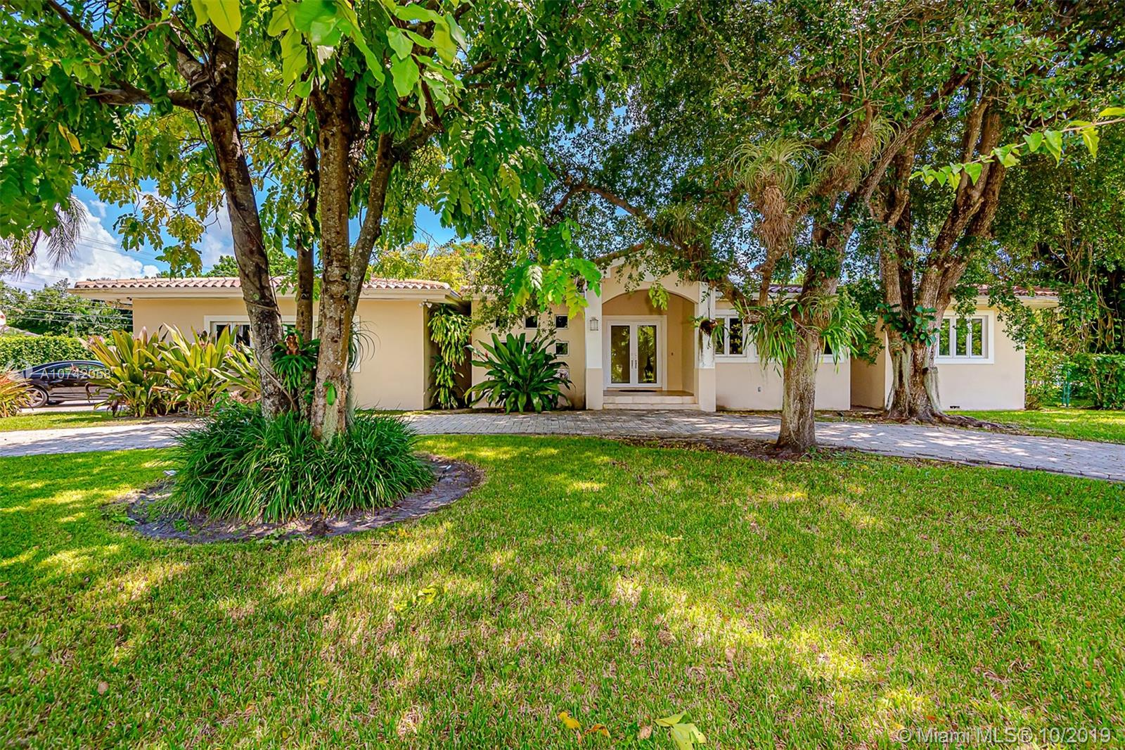 10851 SW 61st Ave  For Sale A10742058, FL