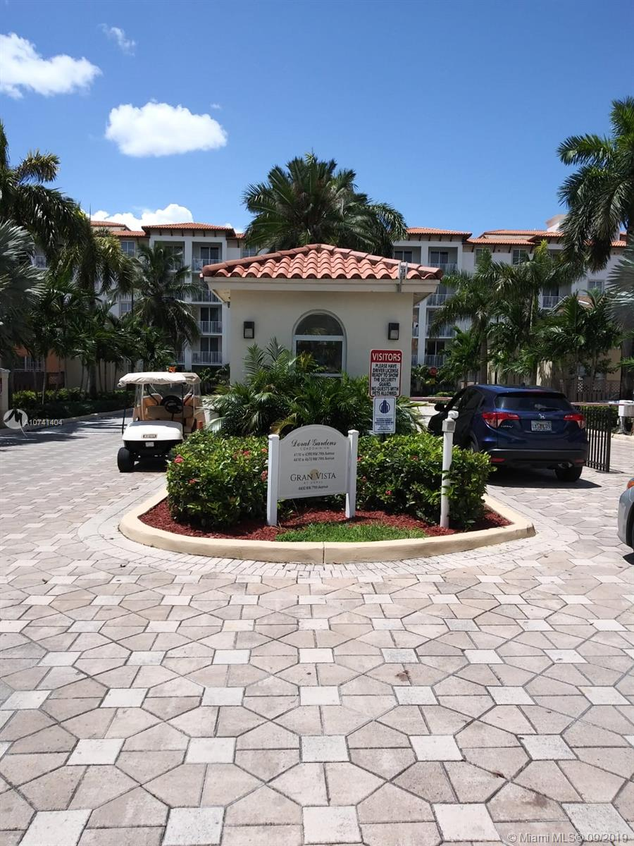 4500 NW 79th Ave #2D For Sale A10741404, FL