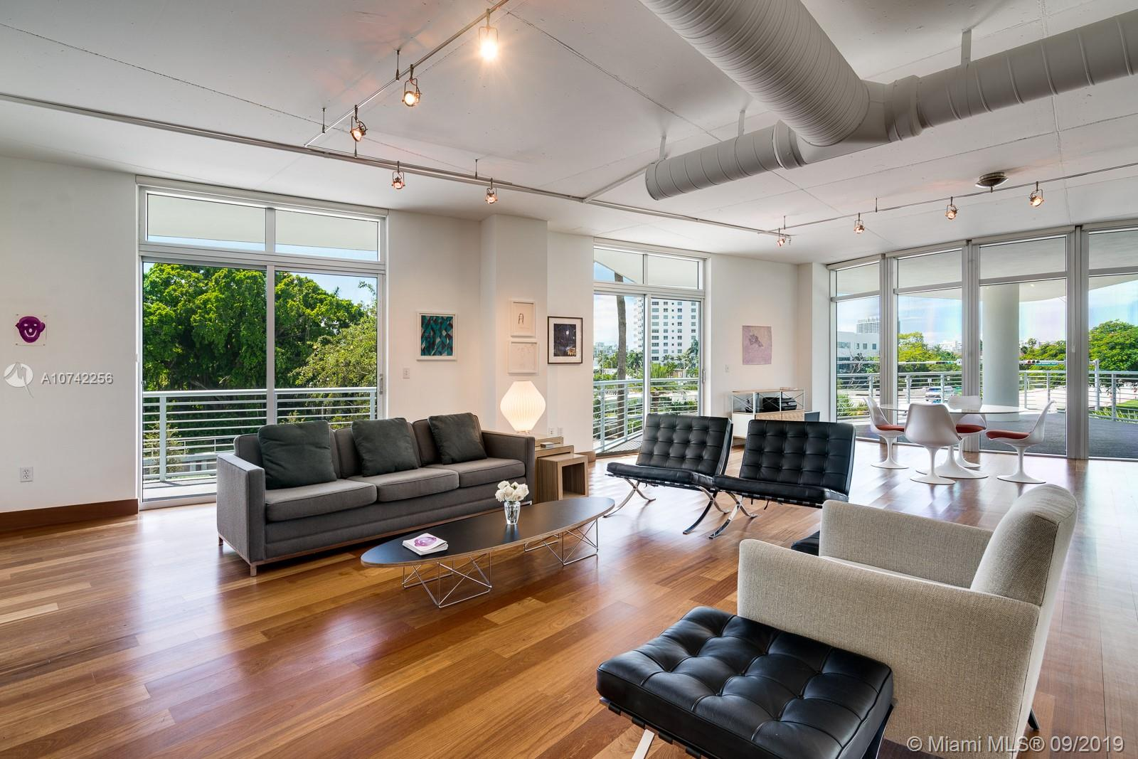 2001  Meridian Ave #301 For Sale A10742256, FL