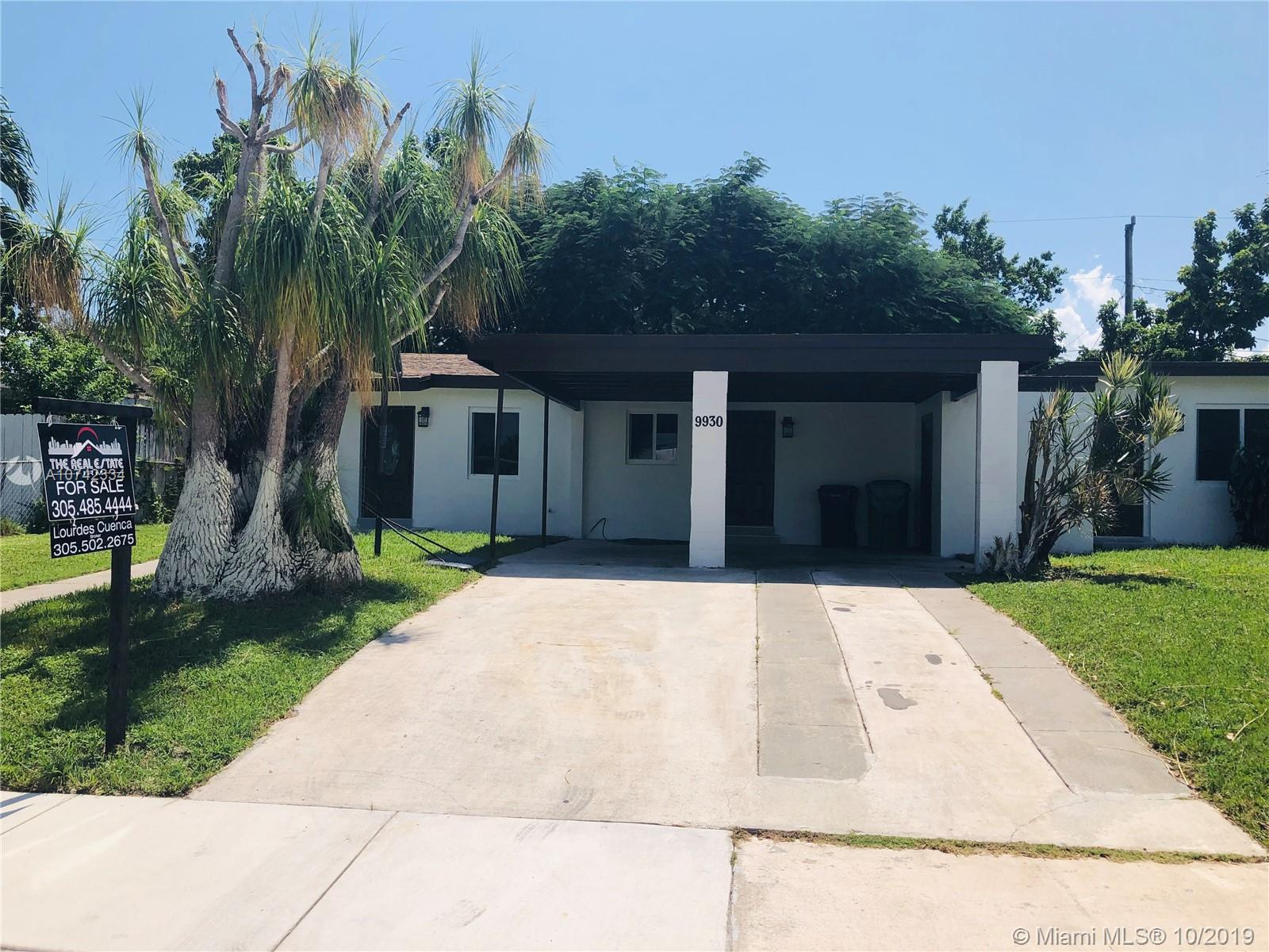 9930  Jamaica Dr  For Sale A10742334, FL