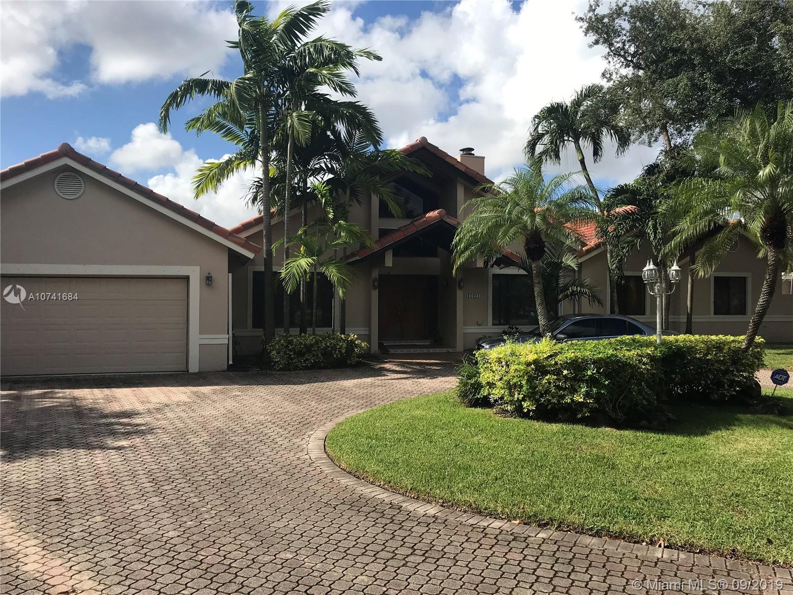 11924 SW 101st Ter, Miami, FL 33186