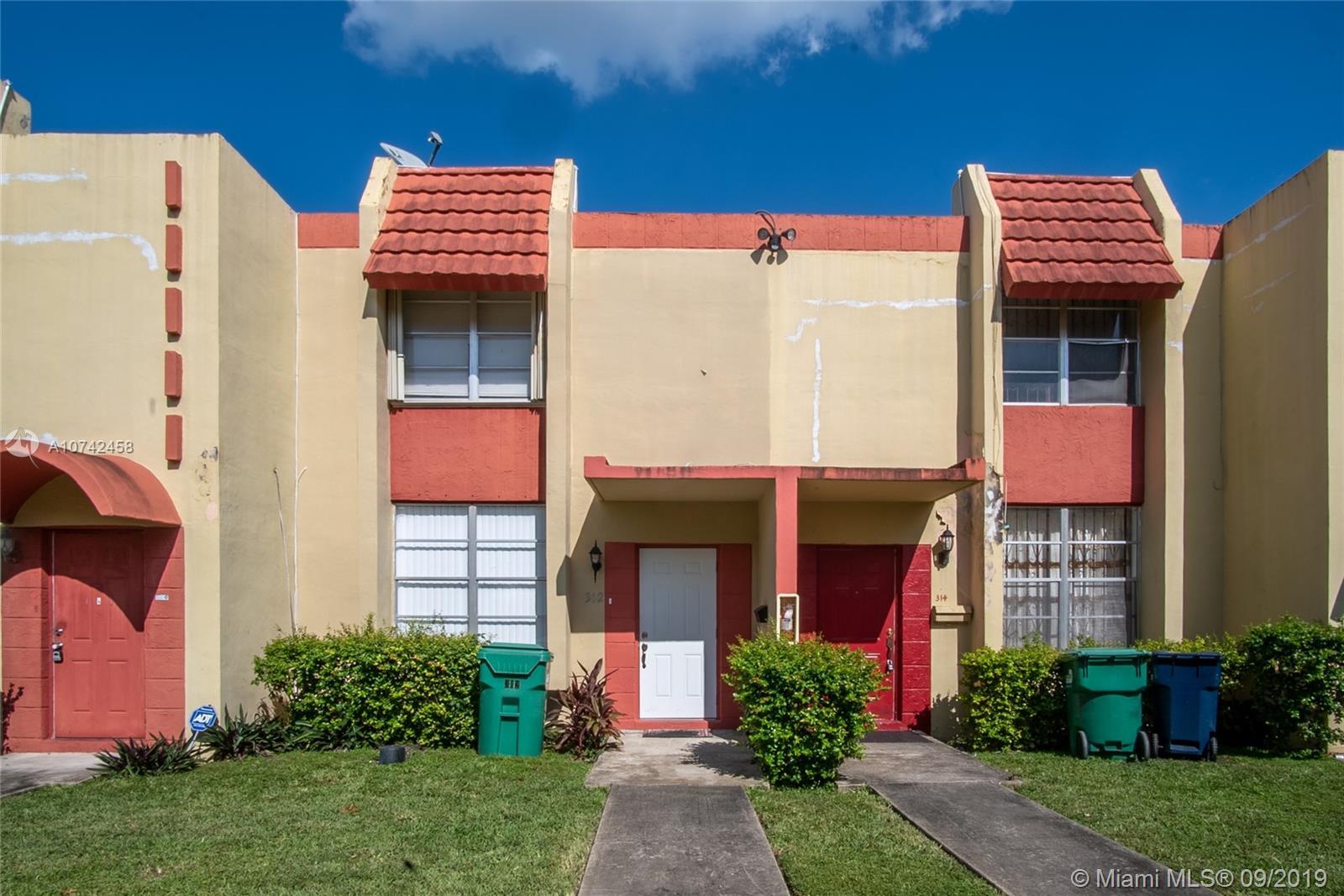 312 NE 141st St #5-B For Sale A10742458, FL