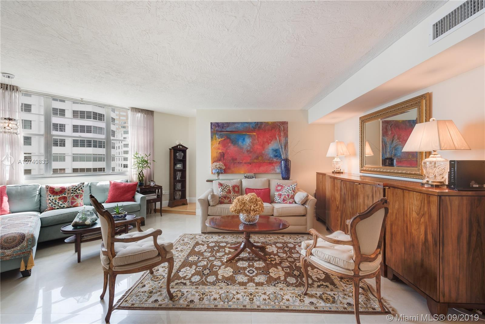 801  Brickell Bay Dr #1665 For Sale A10740833, FL
