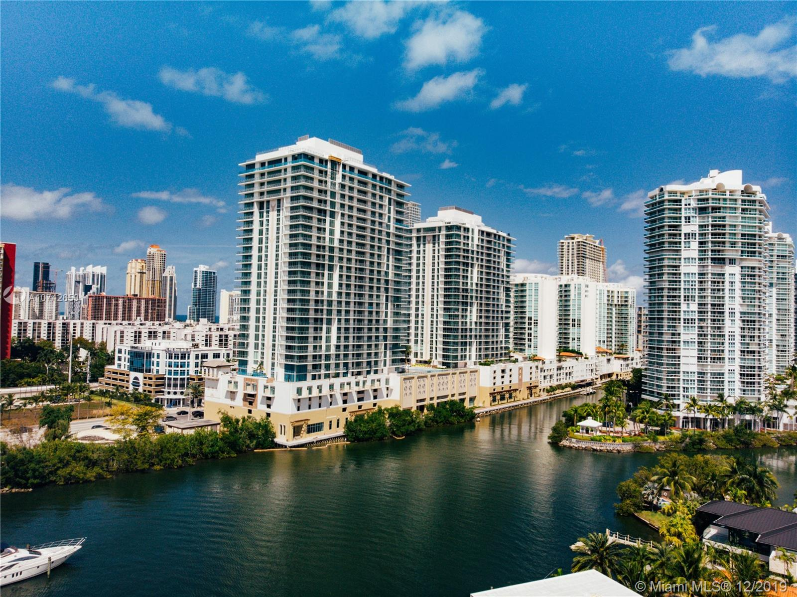 300  Sunny Isles Blvd #2007 For Sale A10742659, FL