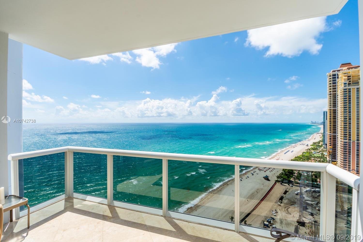 18101  Collins Ave #3904 For Sale A10742738, FL