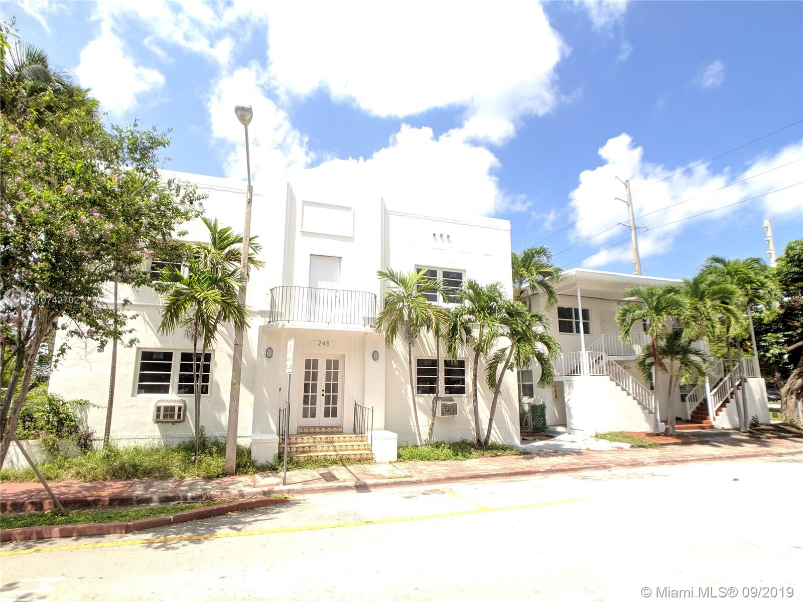 235  79th St  For Sale A10742702, FL