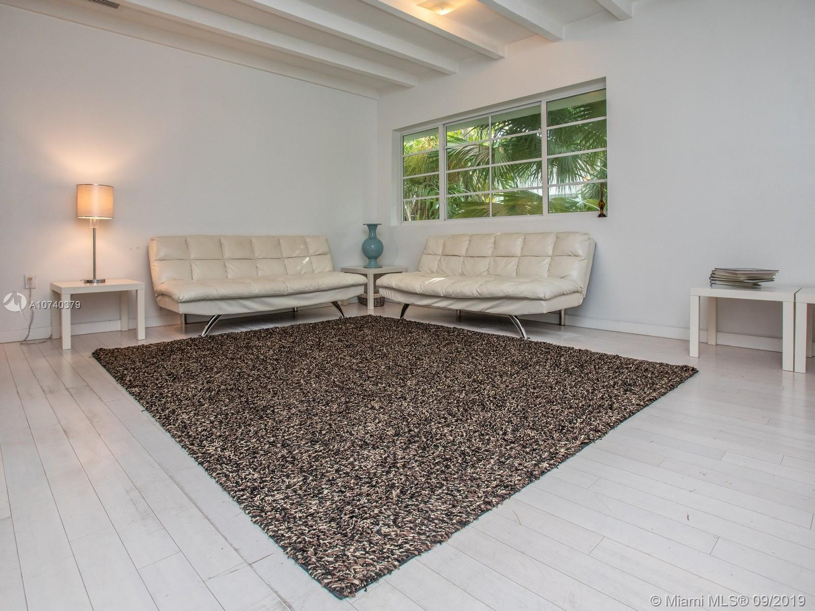 3917 N Meridian Ave #203 For Sale A10740379, FL