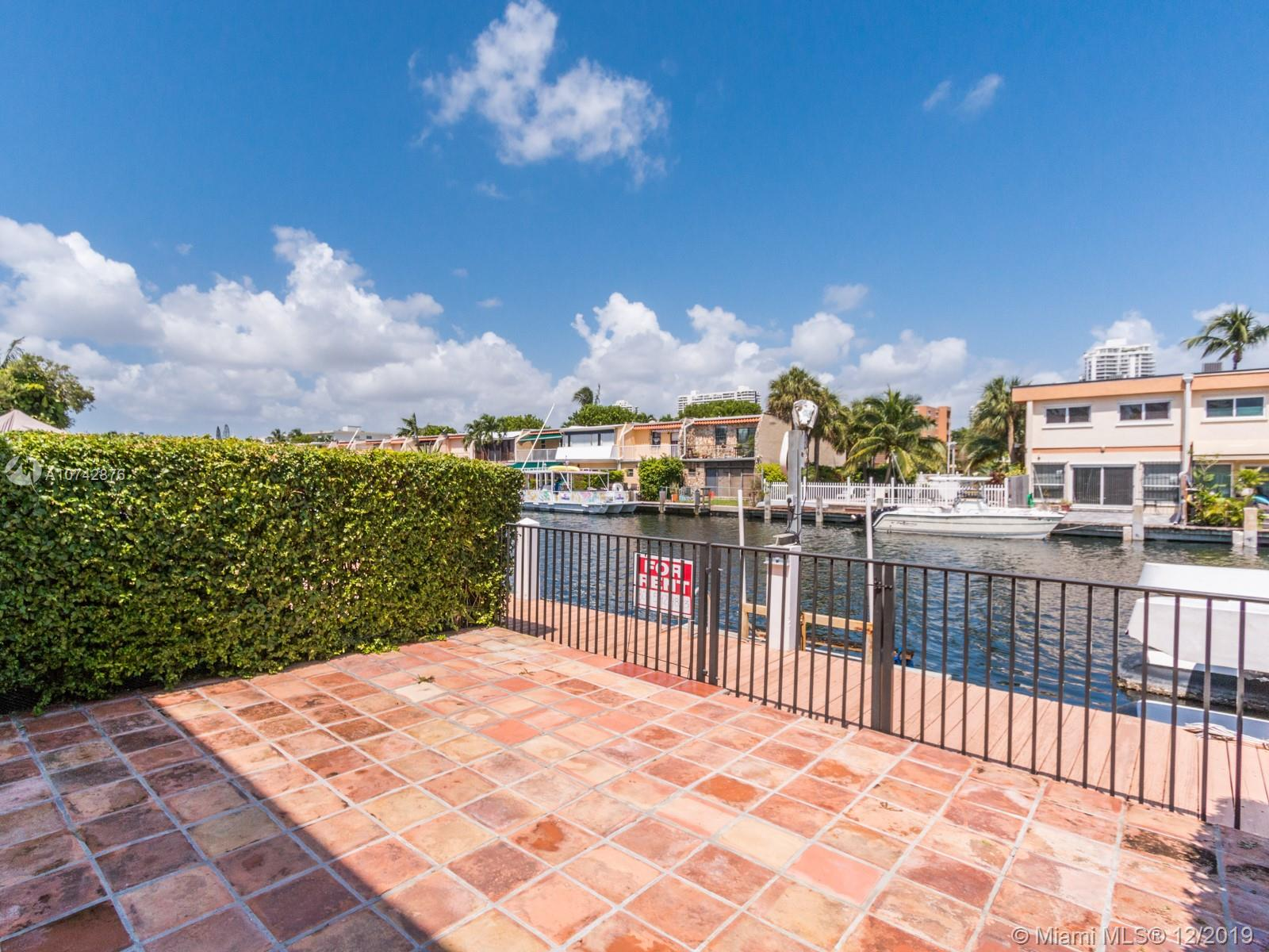3827 NE 166th St #7 For Sale A10742876, FL