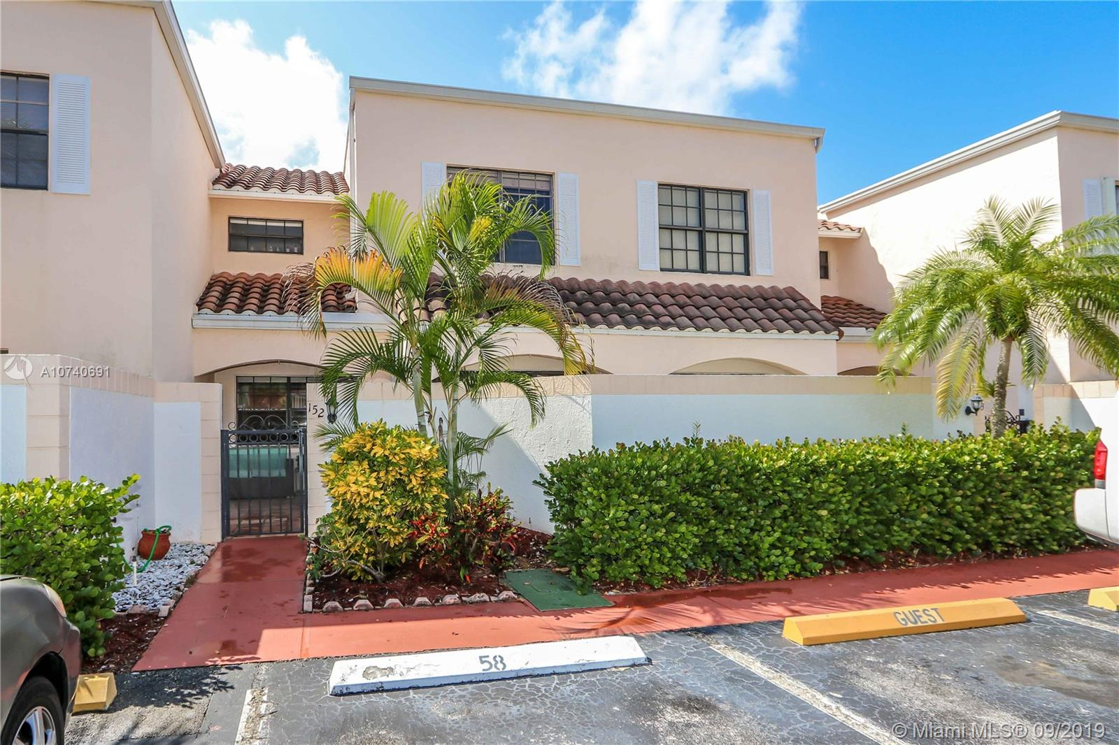 21216  Harbor Way #152-15 For Sale A10740691, FL