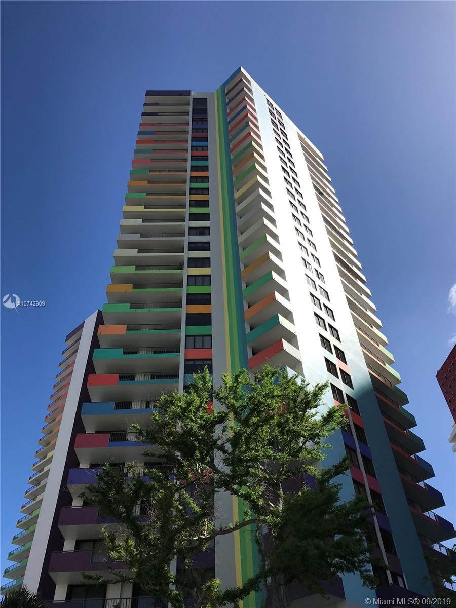 1581  Brickell Ave #1607 For Sale A10742989, FL