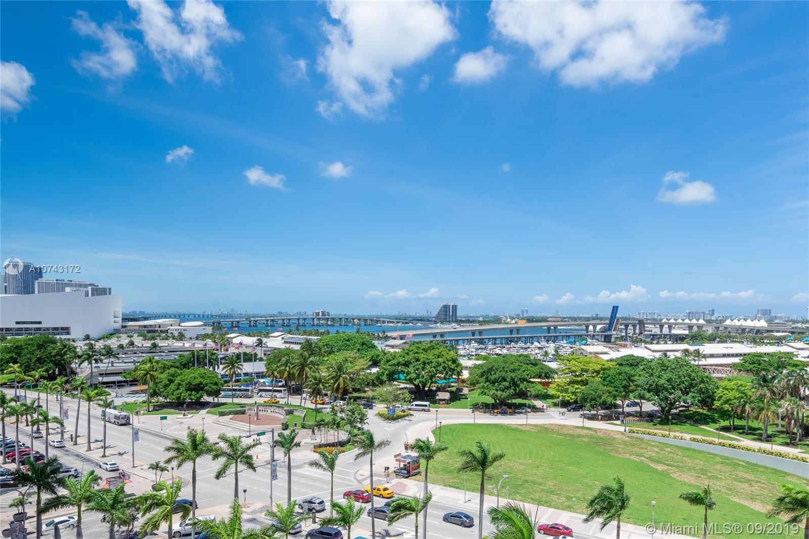 244  Biscayne Blvd #502 For Sale A10743172, FL