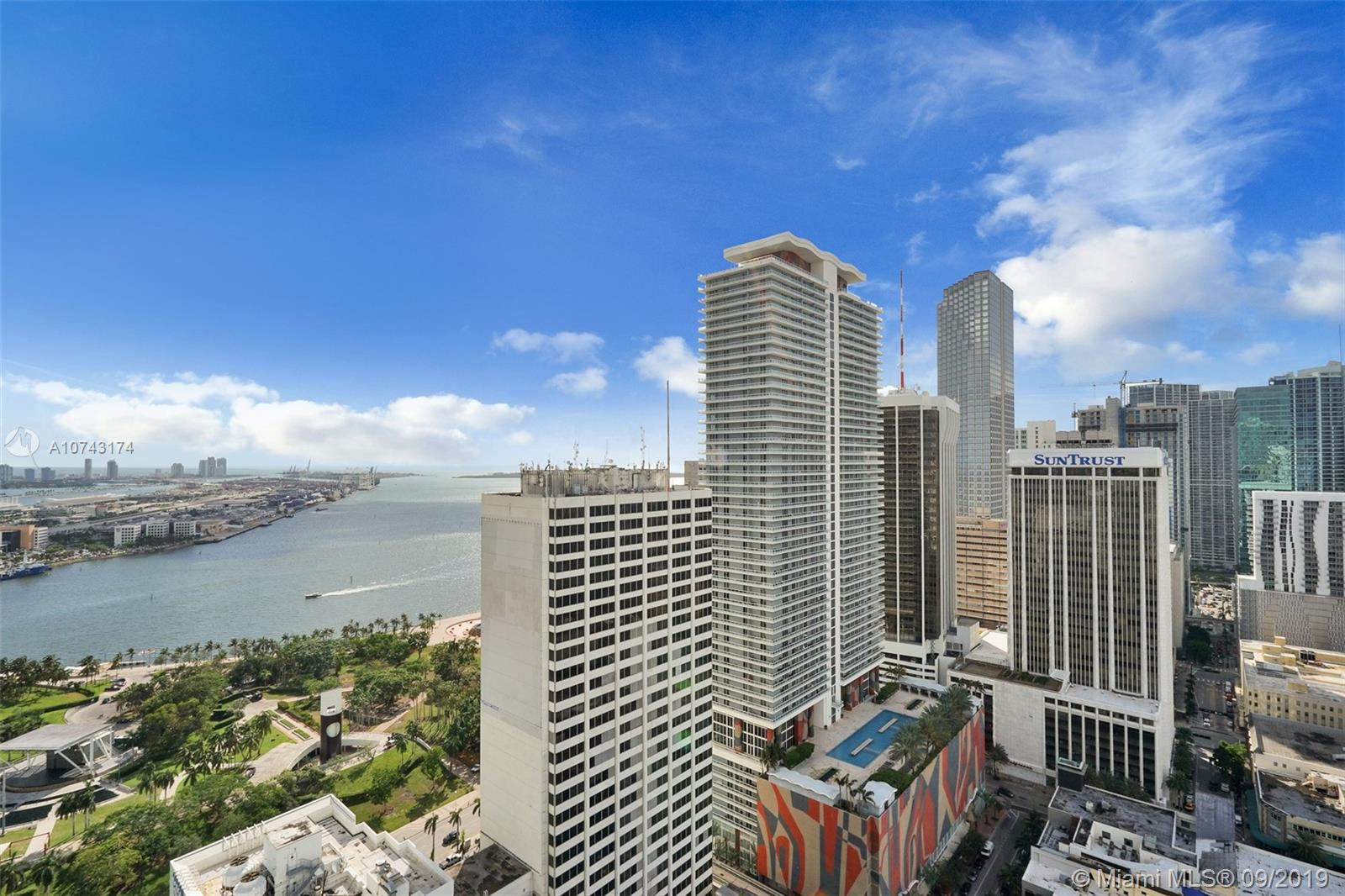 253 NE 2nd St #3508 For Sale A10743174, FL