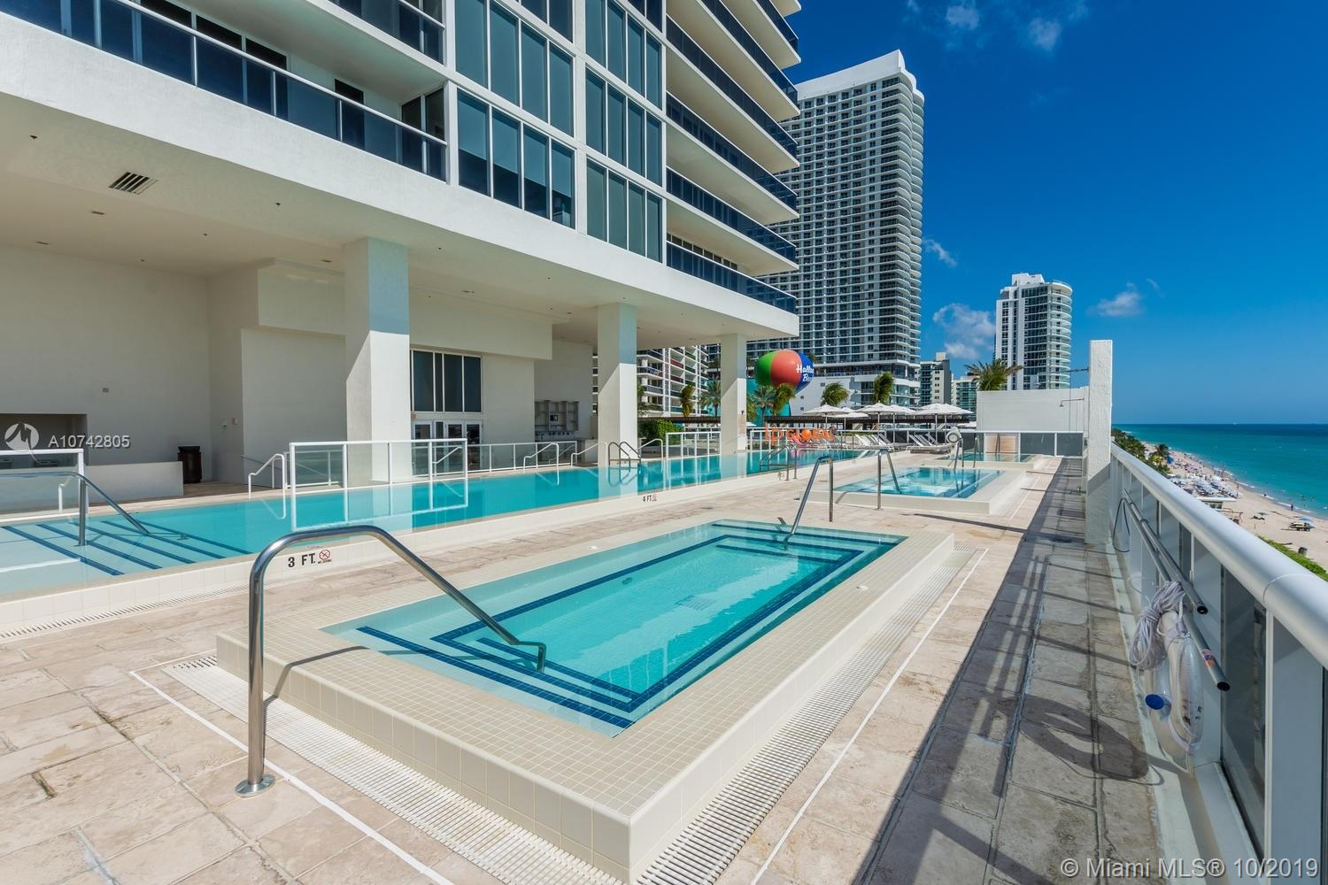 1830 S Ocean Dr #1002 For Sale A10742805, FL