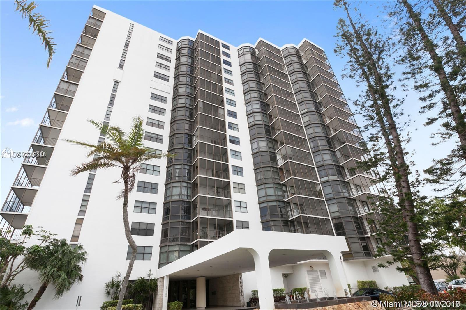 20100 W Country Club Dr #PH-03 For Sale A10743241, FL