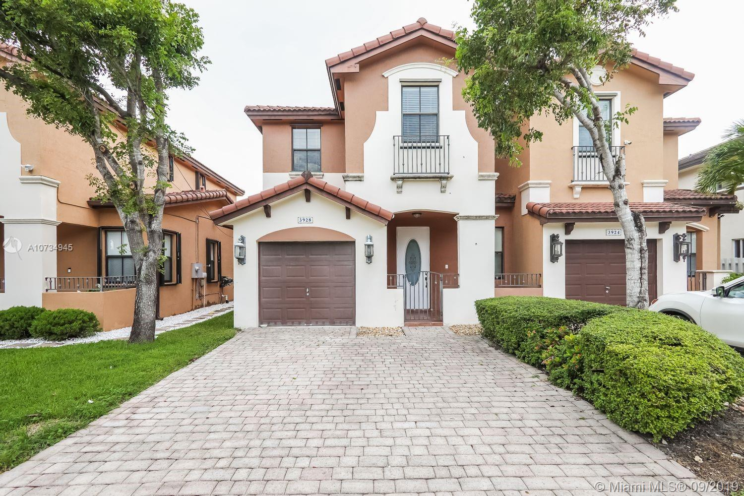3928 S W 69th Ave #3928 For Sale A10734945, FL