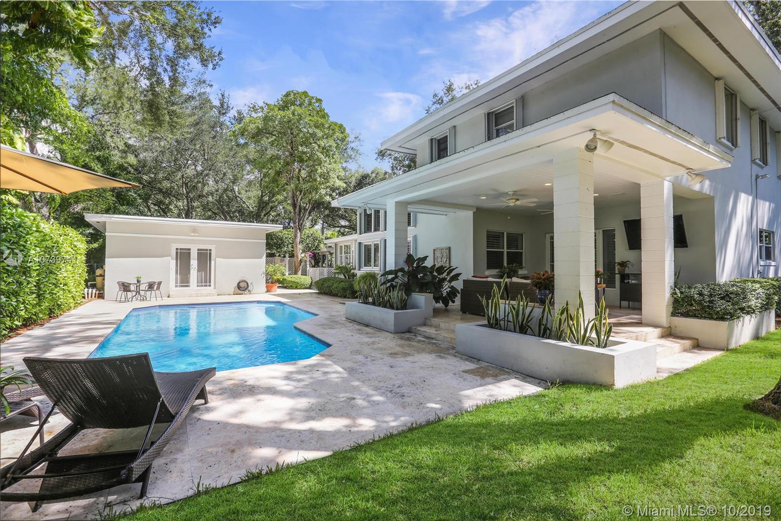5814 SW 81st ST  For Sale A10739741, FL