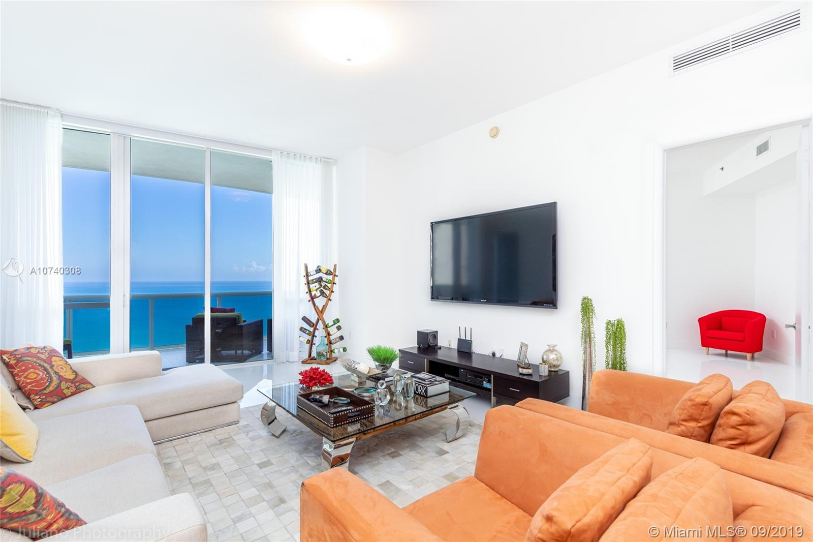 15811  Collins Ave #3603 For Sale A10740308, FL