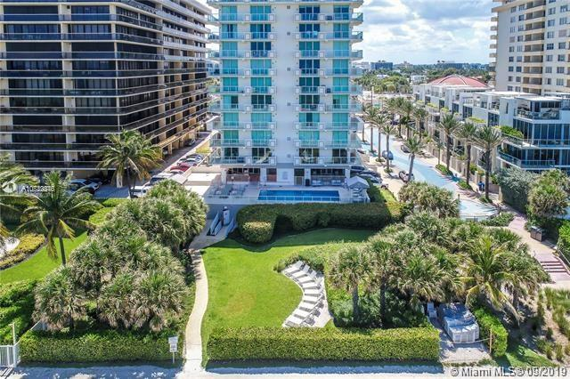 9499  Collins Ave #308 For Sale A10743340, FL