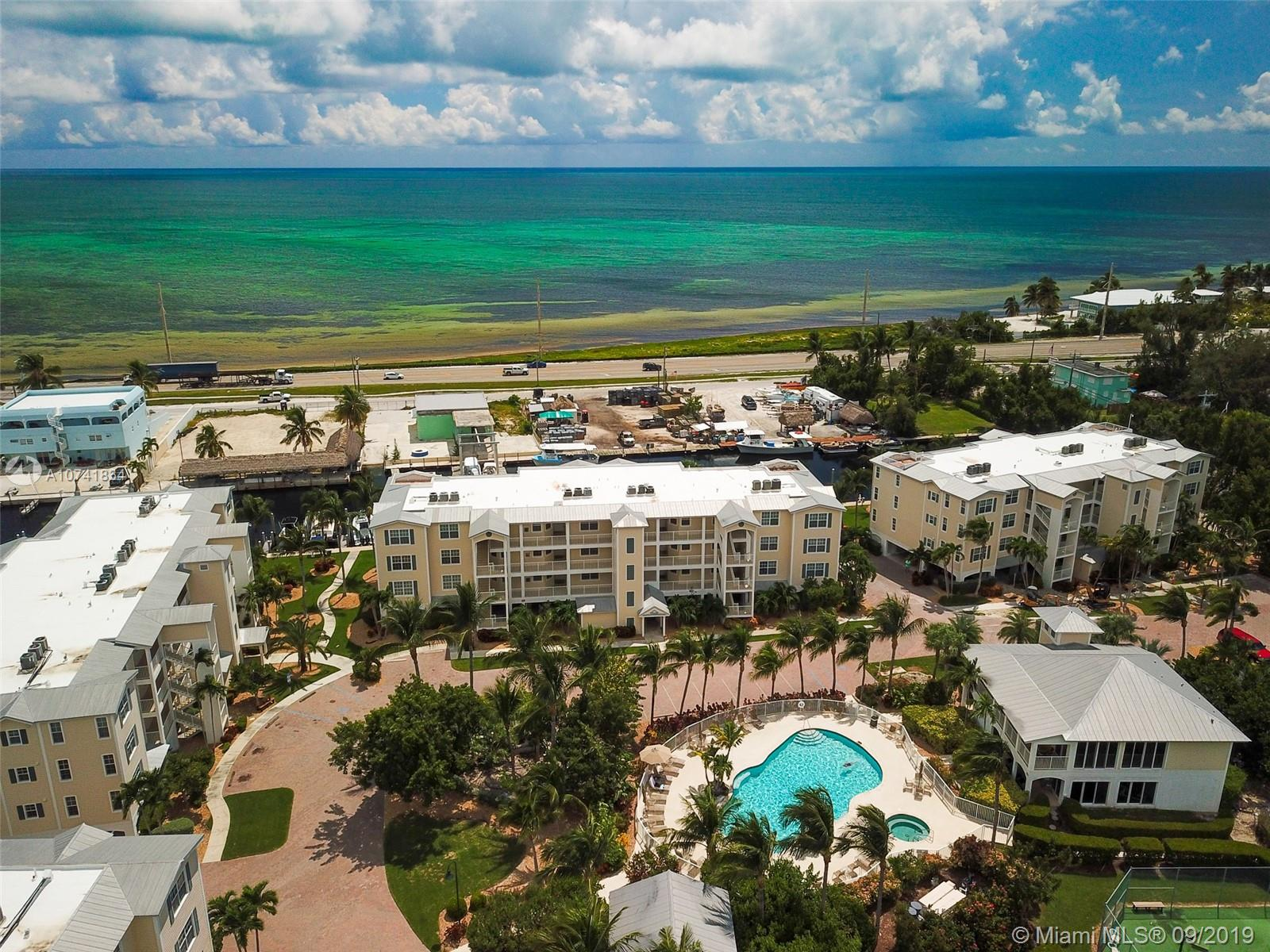 101 Gulfview 111 & Slip 28, Other City - Keys/Islands/Caribbean, FL 33036