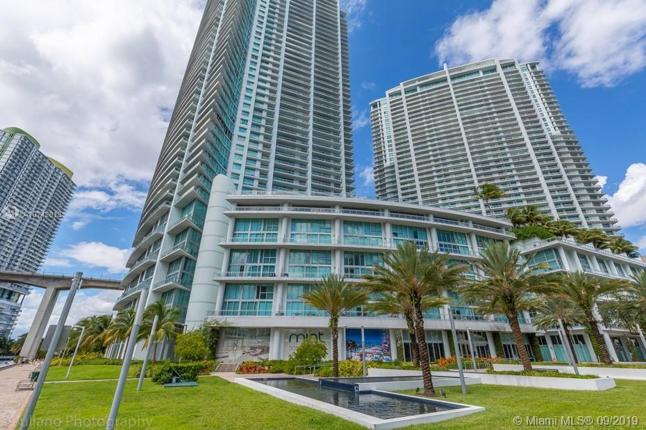 92 SW 3rd St #4309 For Sale A10742813, FL