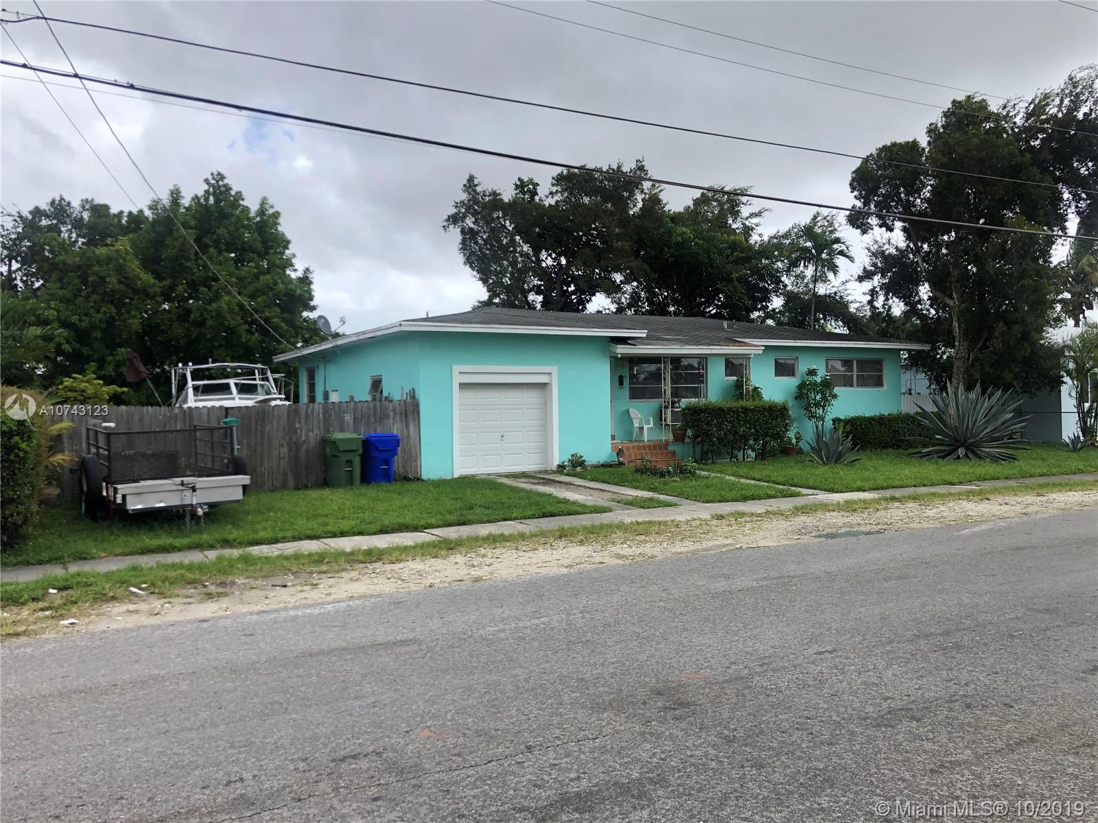 29 NW 49th Ave, Miami, FL 33126