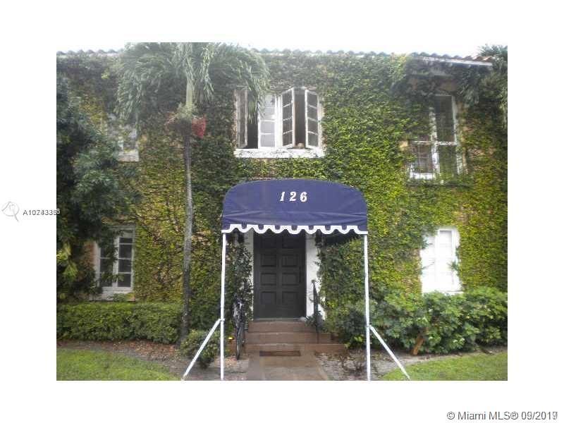 126  Mendoza Ave #2 For Sale A10743396, FL