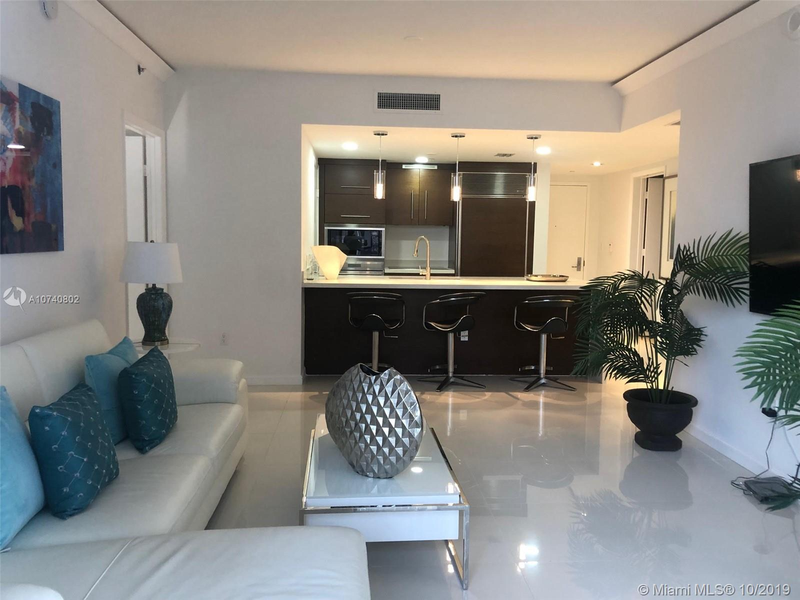 475  Brickell Ave #3813 For Sale A10740802, FL