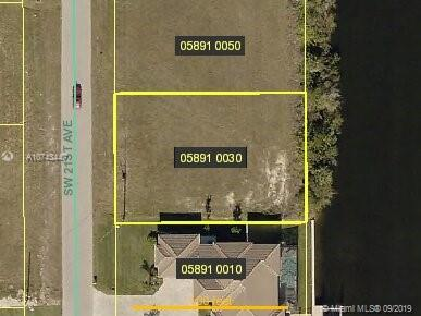 2719 SW 21st Ave, Other City - In The State Of Florida, FL 33914