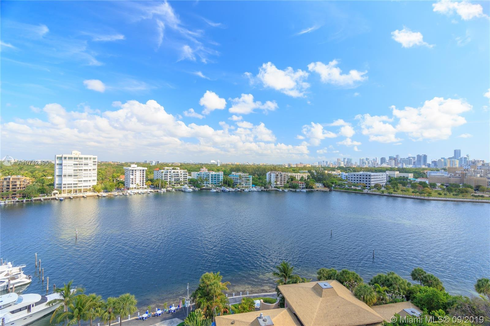 3  Grove Isle Dr #C1210 For Sale A10742895, FL
