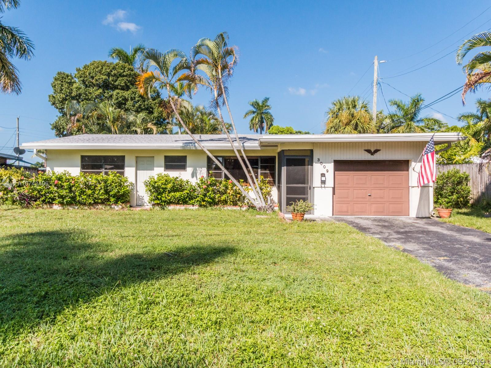 3009 NE 2nd Ter, Wilton Manors, FL 33334