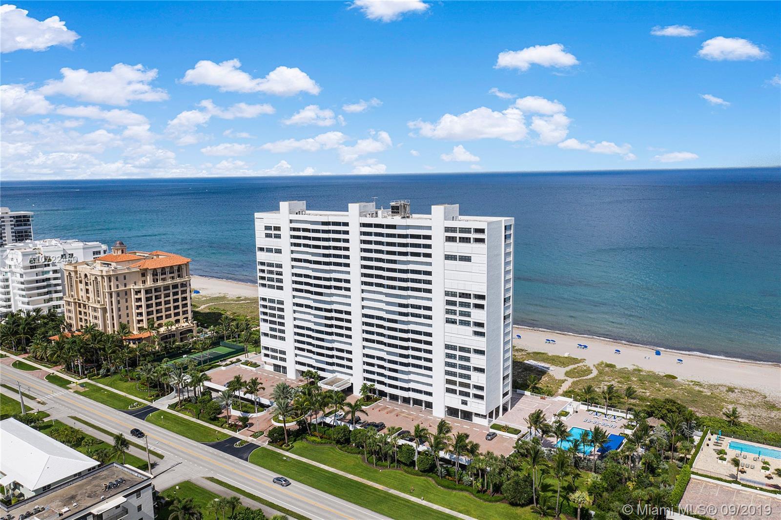 2600 S Ocean Blvd 4-C, Boca Raton, FL 33432