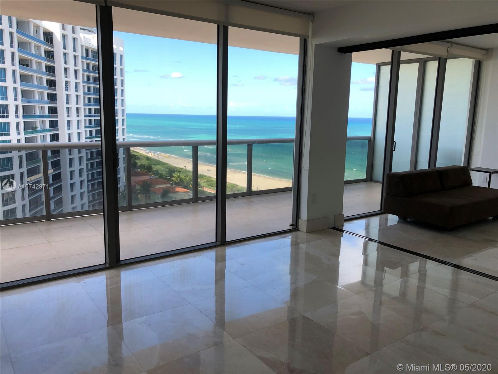 5875  Collins Ave   1605