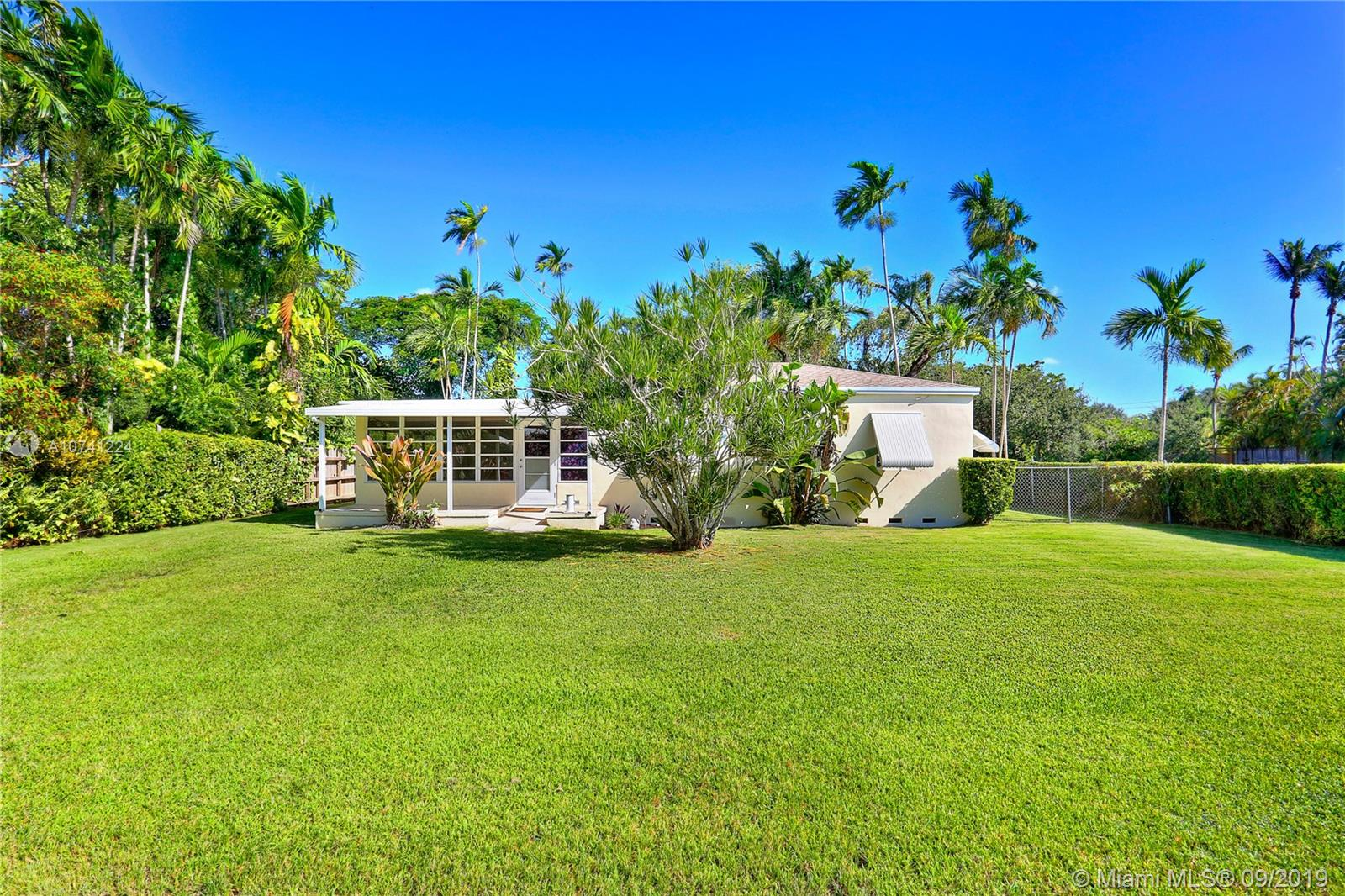 6401 S W 83rd St  For Sale A10741224, FL
