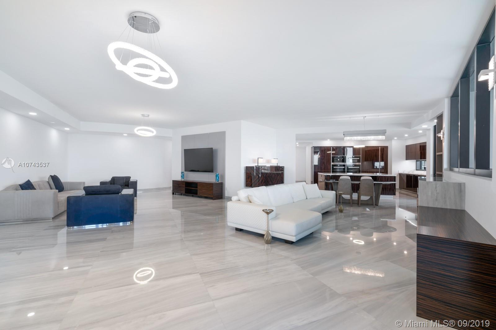18555  Collins Ave #2105 For Sale A10743537, FL
