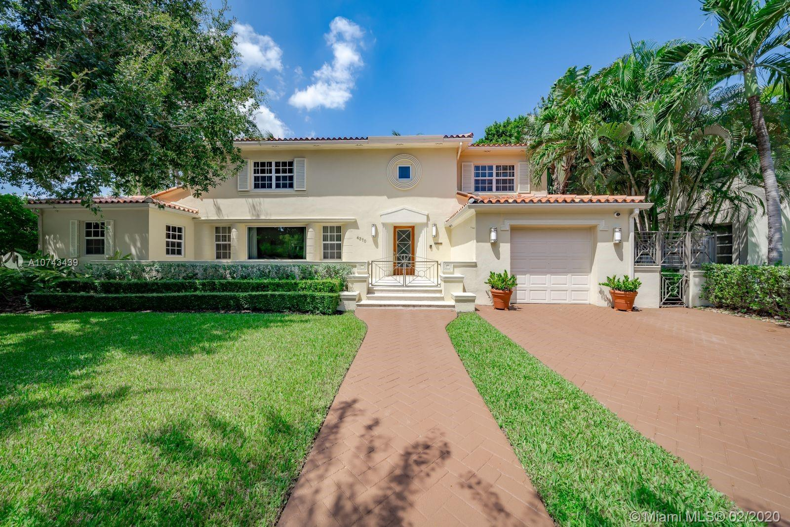 4370 Nautilus Dr, Miami Beach, FL 33140