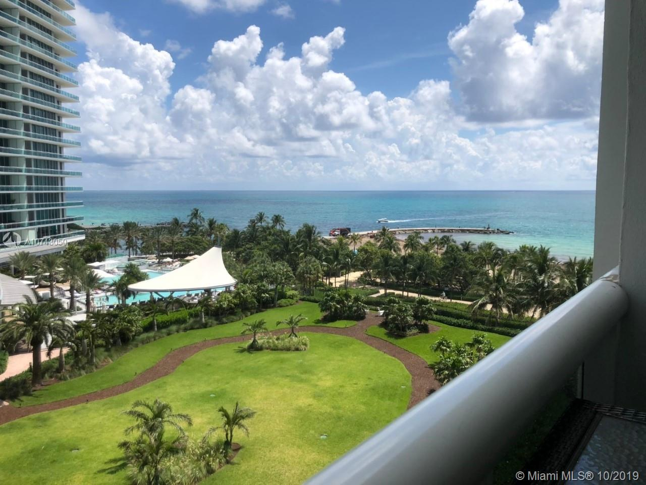 10275  Collins Ave #703 For Sale A10743050, FL