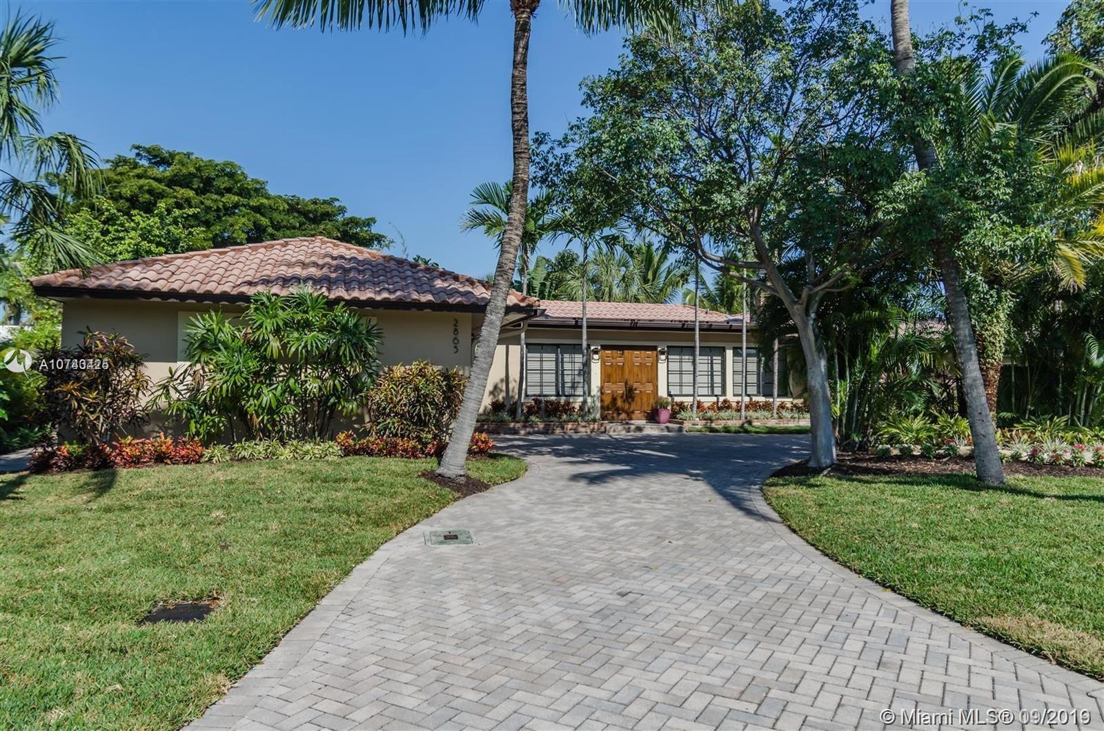 Undisclosed For Sale A10743425, FL