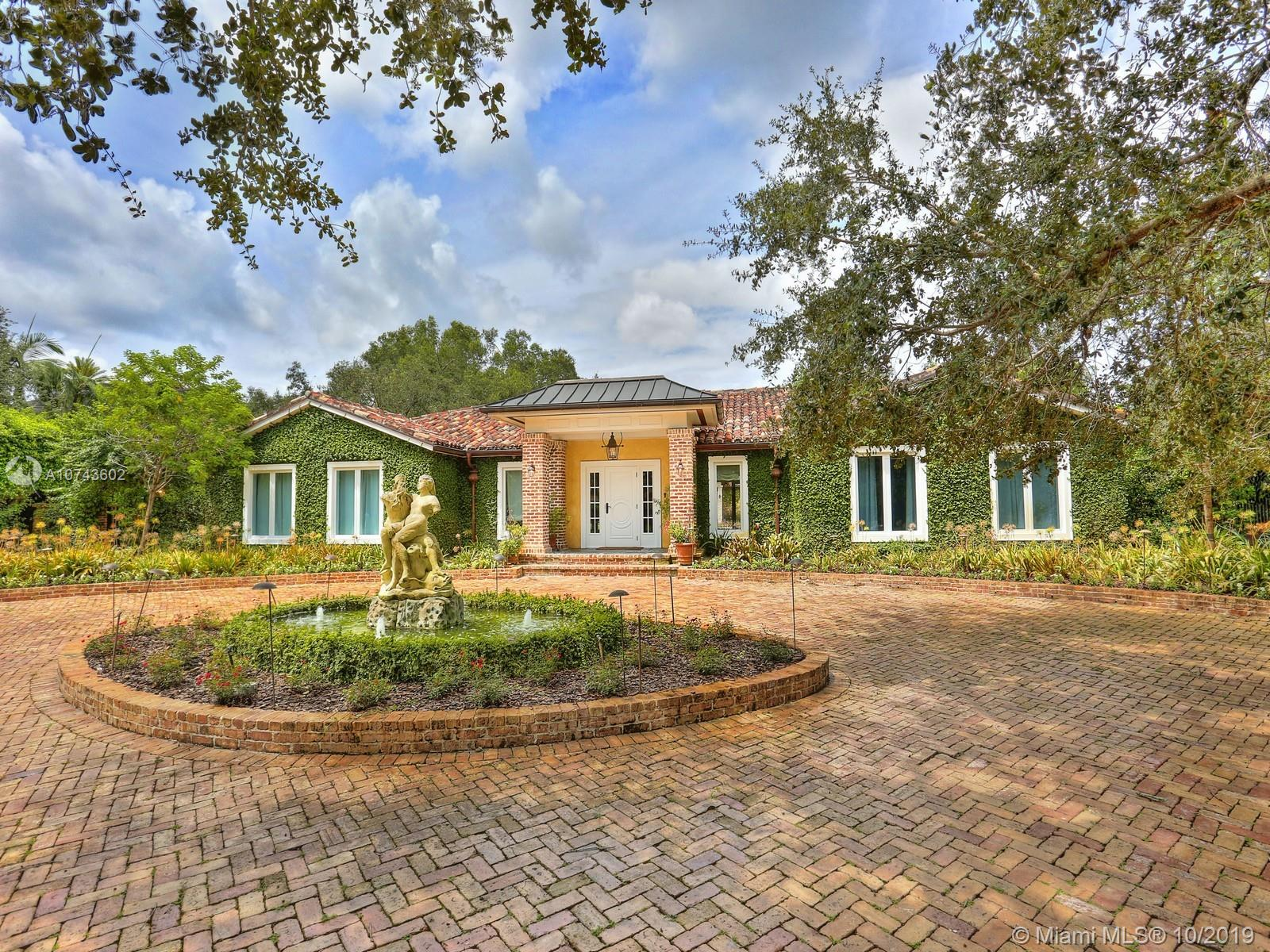 9435 S W 100th St  For Sale A10743602, FL