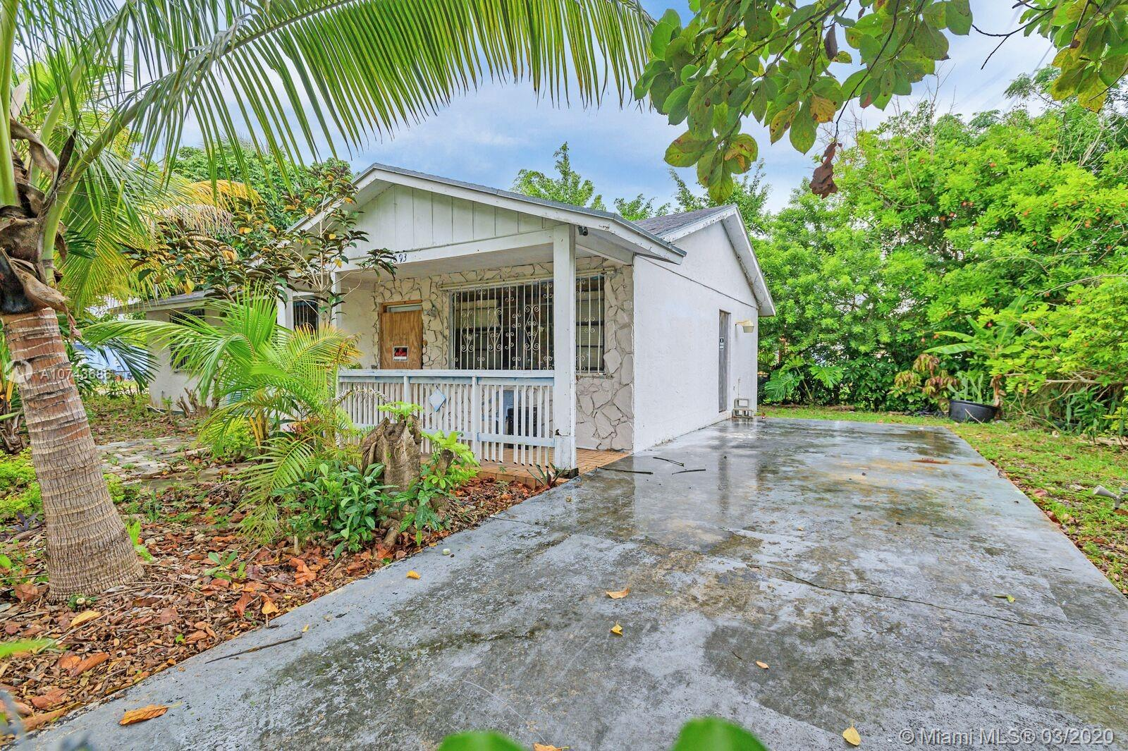 1093 SW 6th St  For Sale A10743686, FL