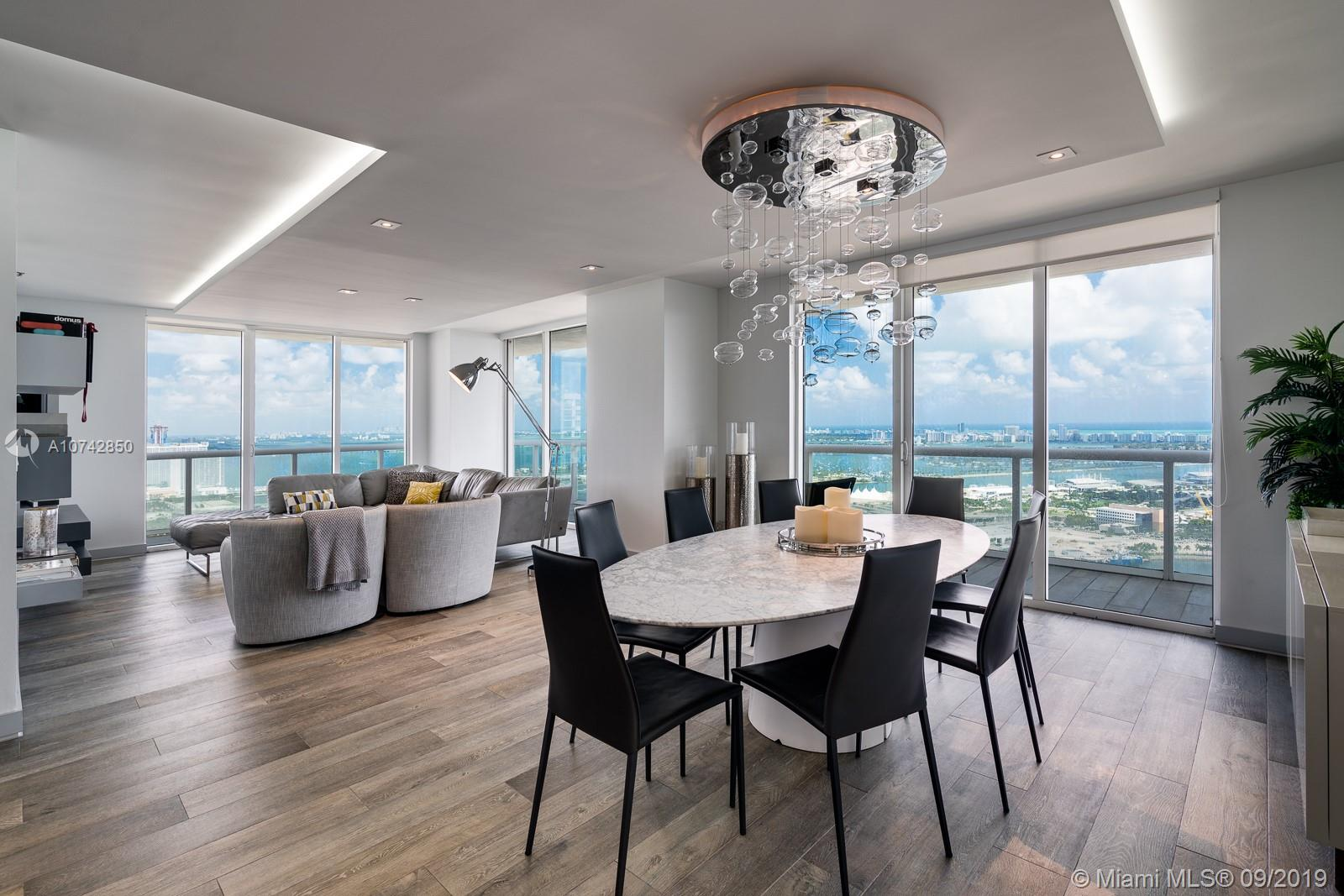 50  Biscayne Blvd #5002 For Sale A10742850, FL