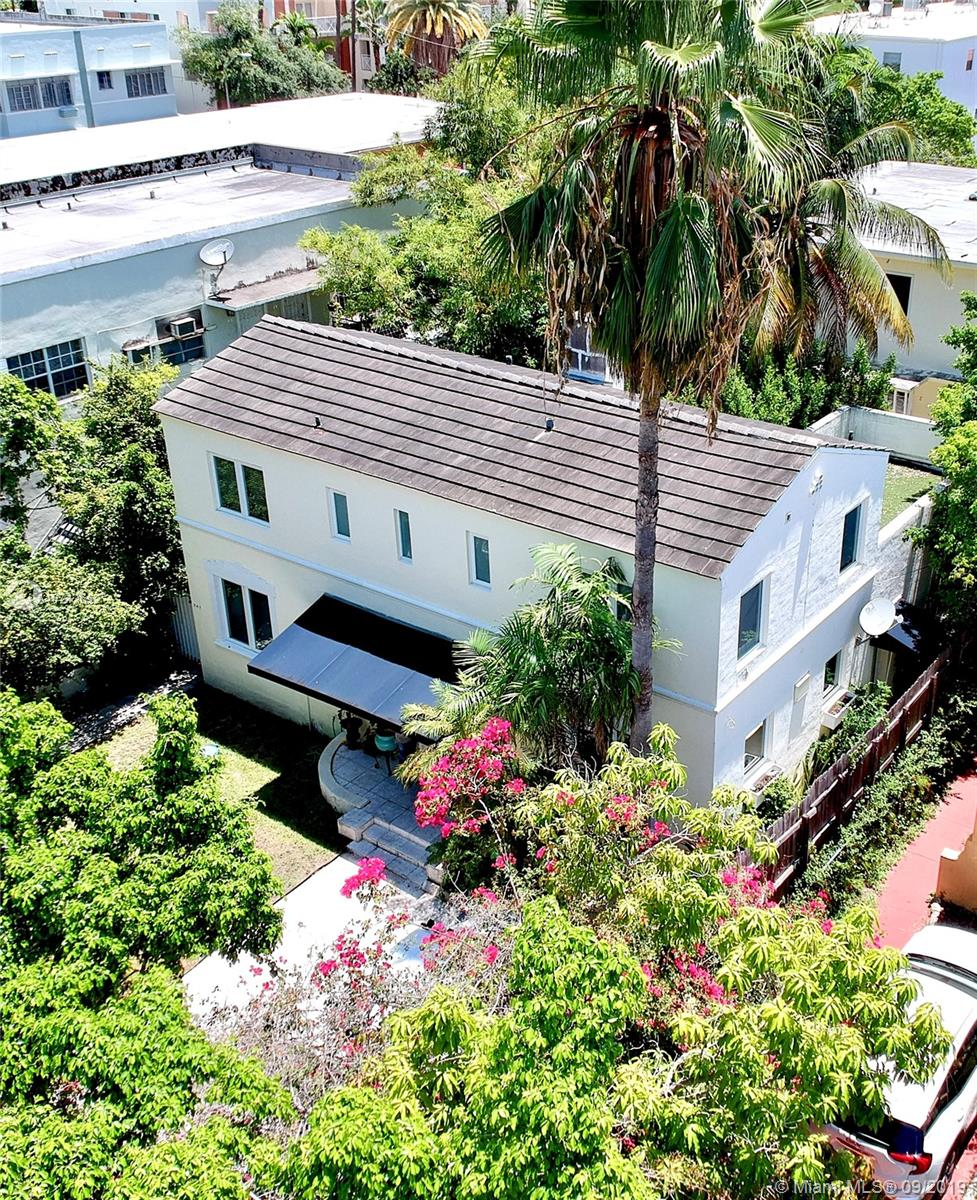 745  Lenox ave  For Sale A10743652, FL