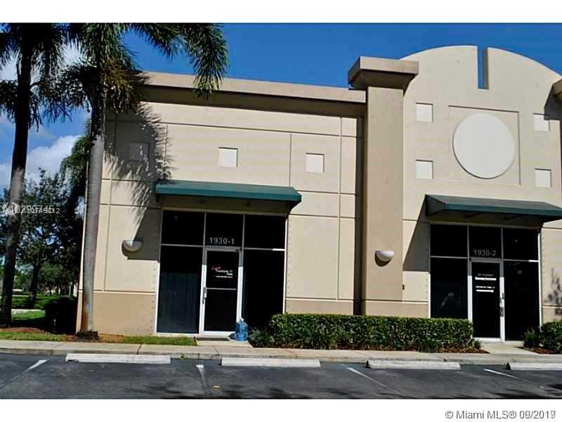 1930 N Commerce Pkwy #1 For Sale A10743812, FL