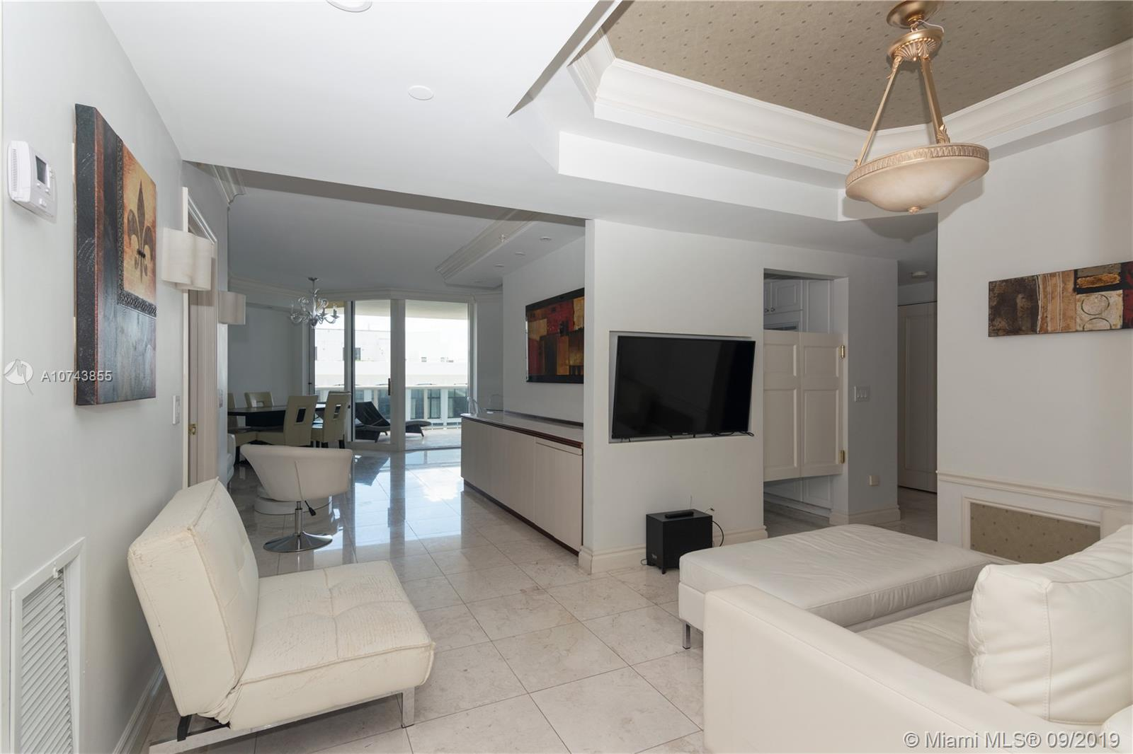 4779  Collins Ave #2008 For Sale A10743855, FL