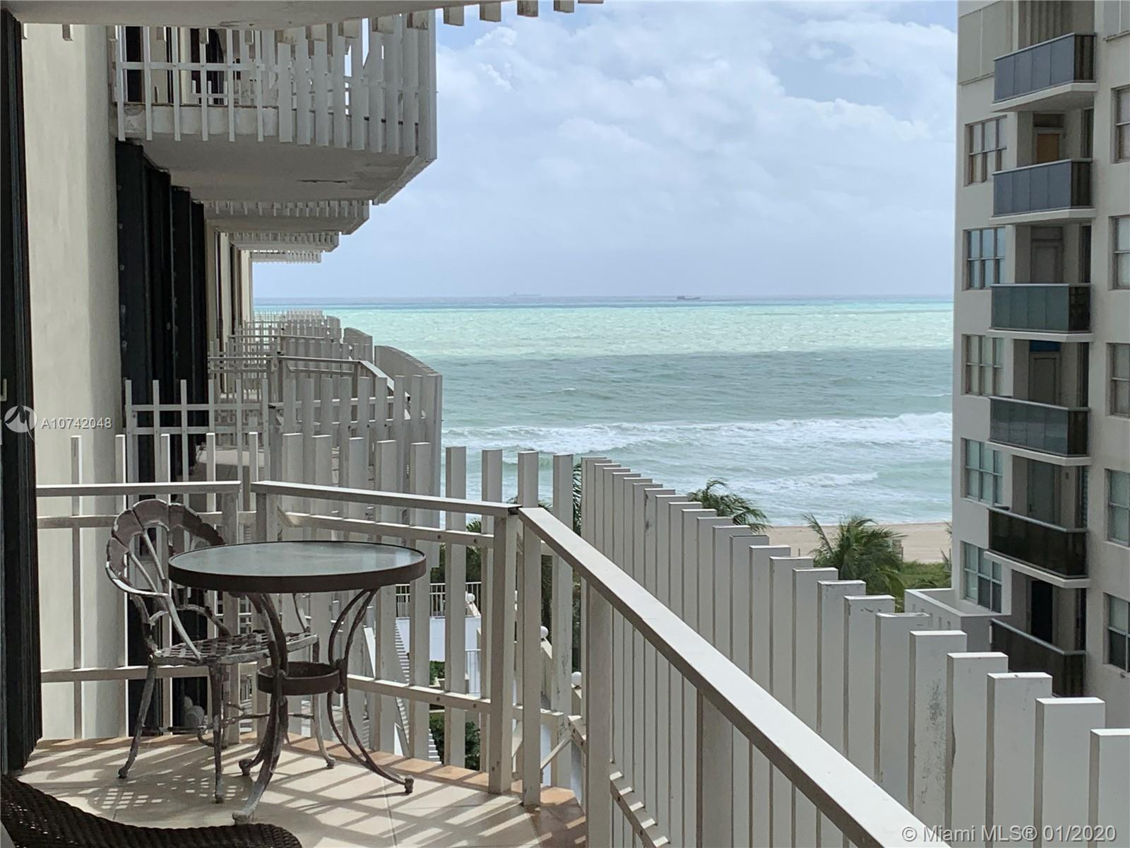 6061  Collins Ave #7B For Sale A10742048, FL