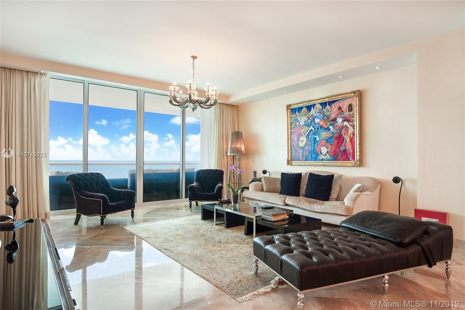 16051  Collins Ave #2803 For Sale A10743923, FL