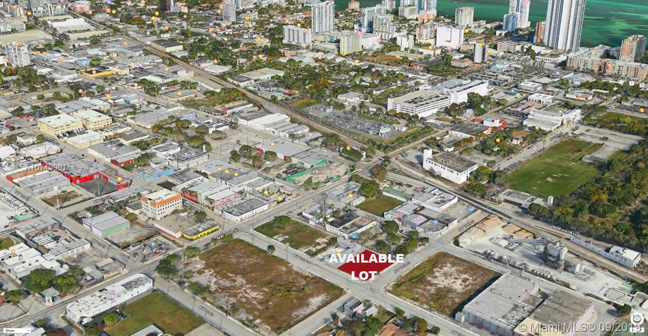 1901 NW 1st Ave, Miami, FL 33136