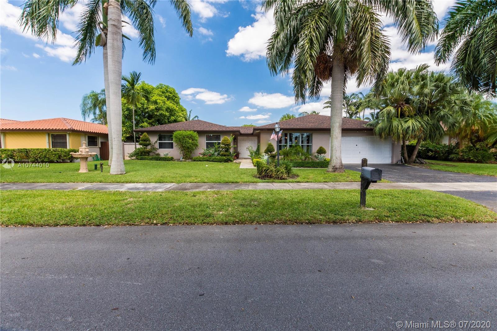 12101 SW 97th Ter, Miami, FL 33186