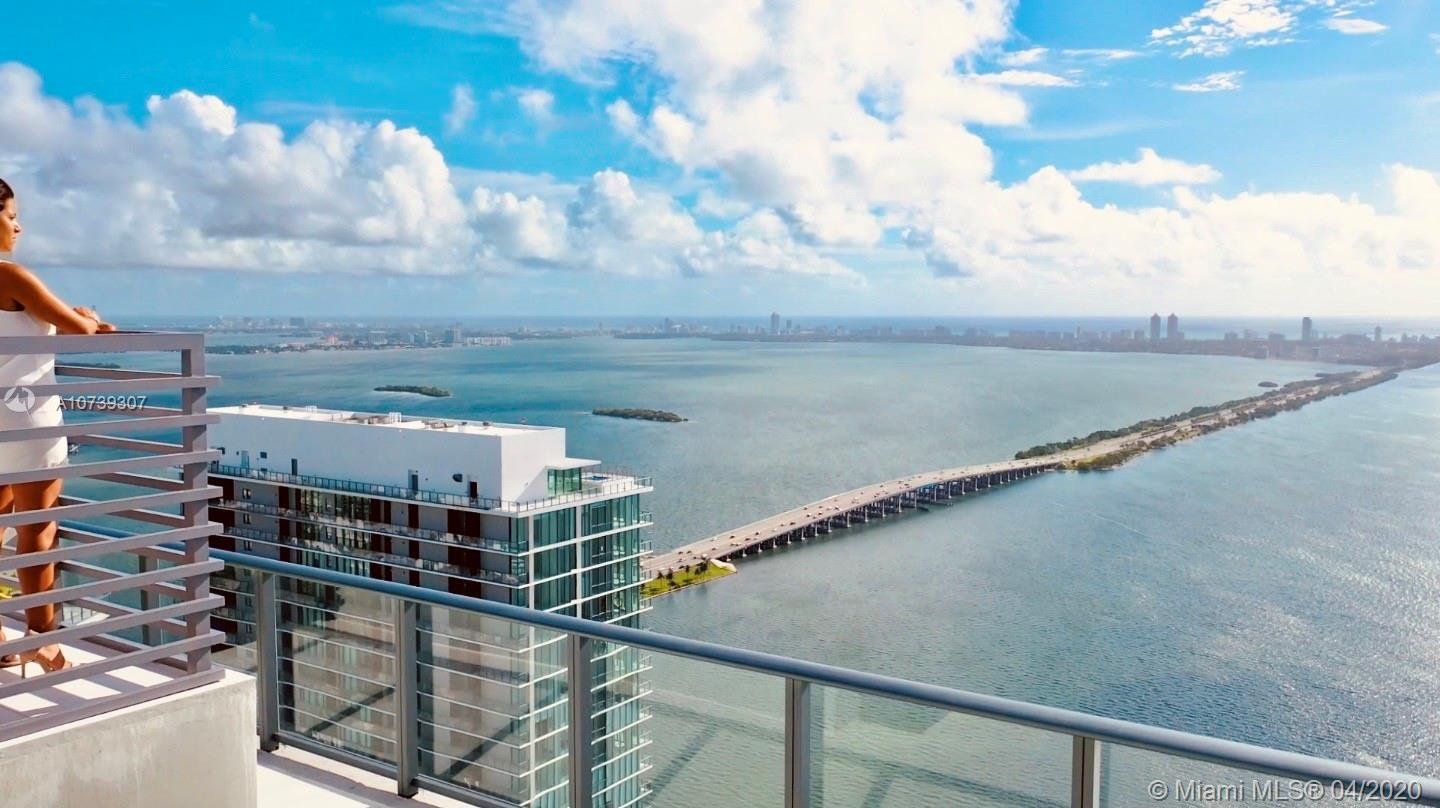480 NE 31St St #UPH-5402 For Sale A10739307, FL