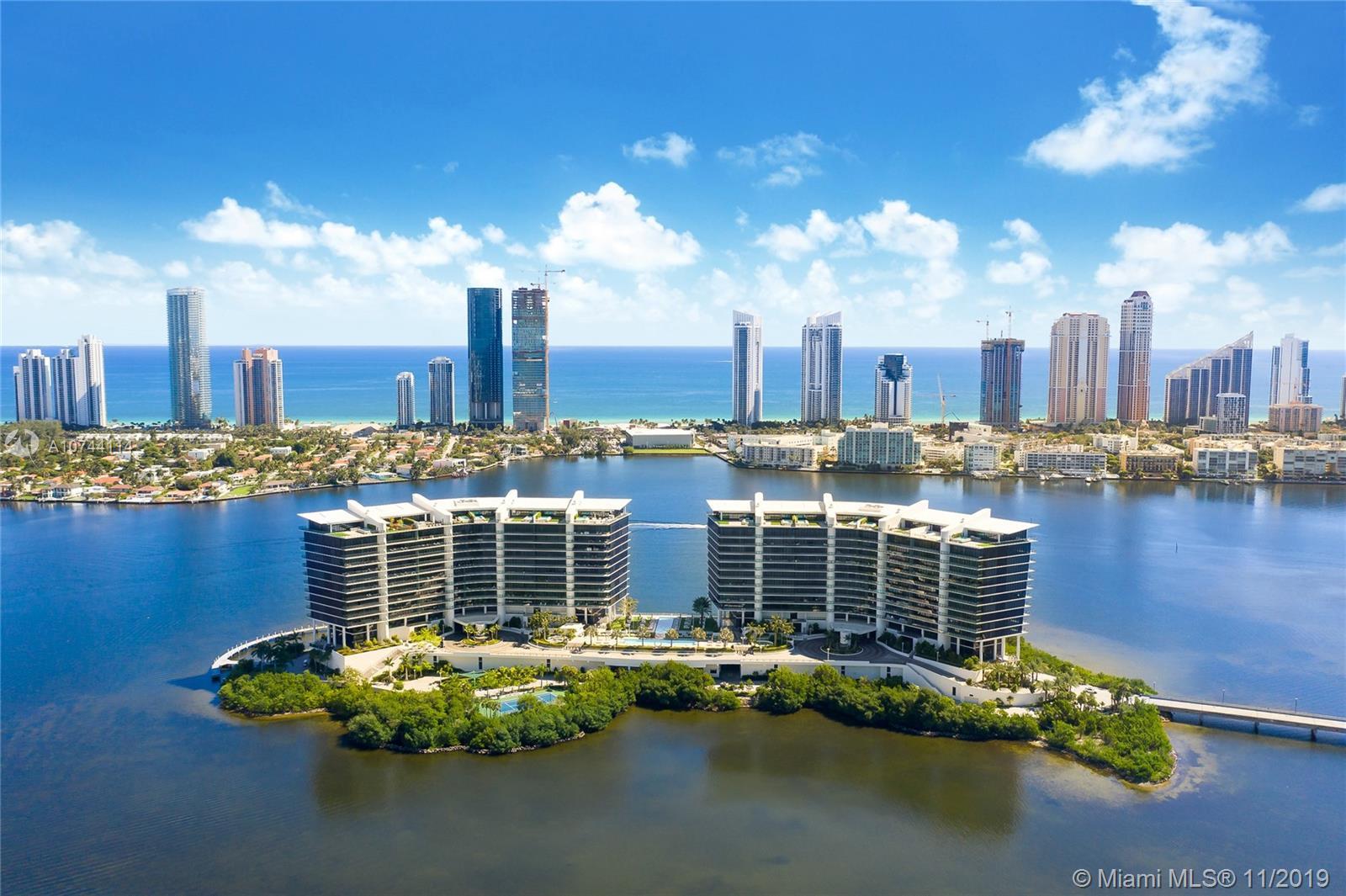 5500  Island Estates Dr #804N For Sale A10744114, FL