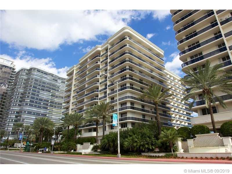 9559  Collins Ave #S-10I For Sale A10744126, FL